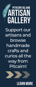 Support our artisans and browse handmade crafts and curios all the way from Pitcairn!